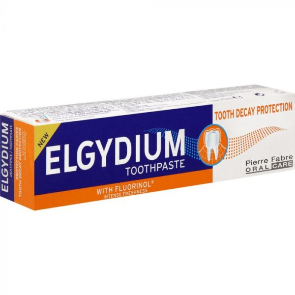 Elgydium Decay Protection hambapasta 75 ml