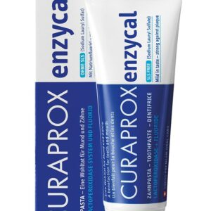 CURAPROX Enzycal hambapasta 950 ppm 75 ml