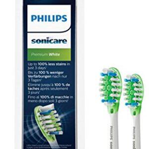 Philips Sonicare Premium White 2tk (valged)