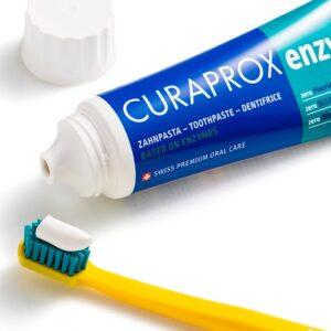 curaprox zero