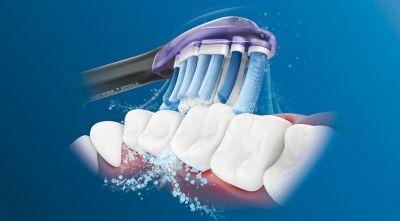 Philips Sonicare Premium Gum Care 2tk (mustad)