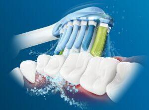 Philips Sonicare Premium Gum Care 2tk (valged)