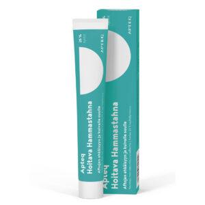 APTEQ Plus ksülitooliga hambapasta 75 ml