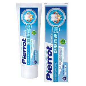 PIERROT Hambapasta tundlikele hammastele 75 ml