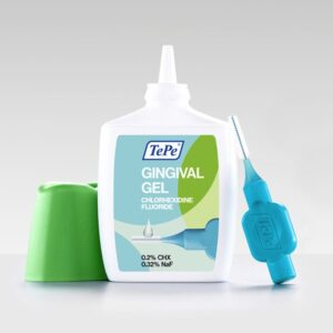 TEPE Interdentaalgeel (0.2%) kloorheksidiin (0.32% ) fluoriid 20 ml