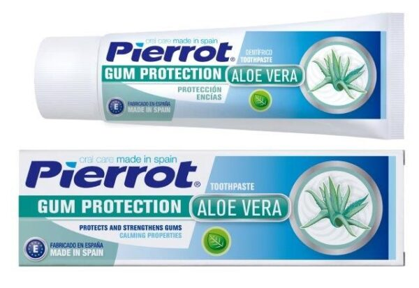 PIERROT Hambapasta  Aloe Vera 75 ml