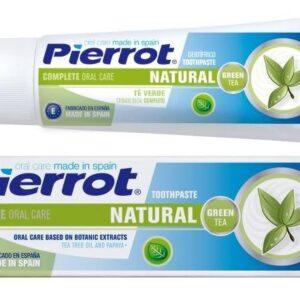 PIERROT Hambapasta rohelise teega 75 ml