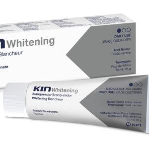 KIN hambapasta valgendav 75 ml