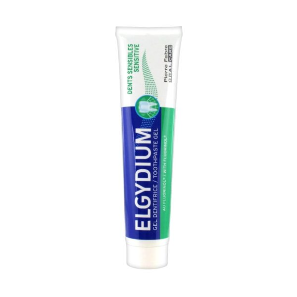 Elgydium Sensitive hambapasta 75 ml