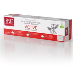 splat active