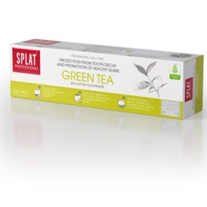 splat green tea
