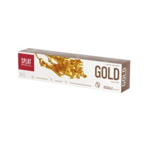 splat gold