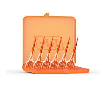 TePe hambatikud Easypick silikooniga XS/S - 36 tk