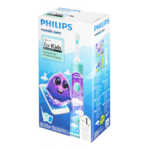Philips Sonicare For Kids Bluetoothiga