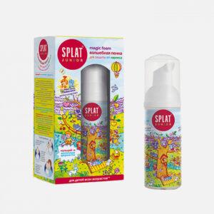 Splat Junior Magic