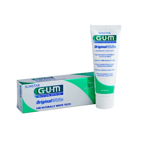 gum white original