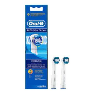 Oral-B Precision Clean otsikud EB20-2