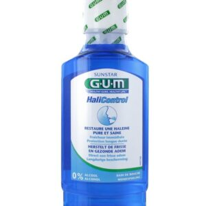 GUM Halicontrol mouthrinse