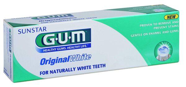 GUM Original White