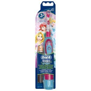 Oral-B Princess elektriline hambahari lastele