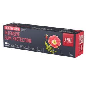 splat gum protecion