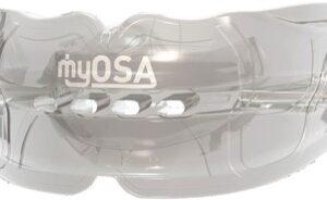 myOSA TMJ-BDS S2 Non-Mouldable