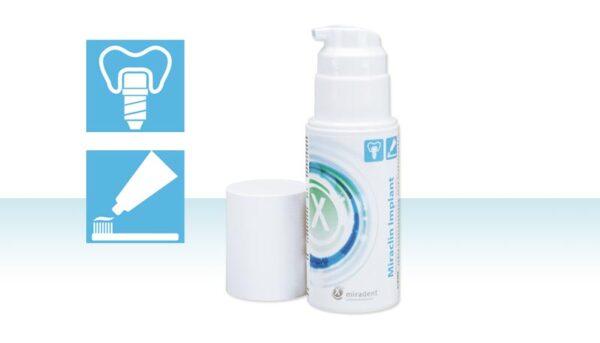 Miradent Miraclin Implant