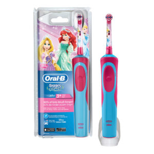 Oral-B Stages Power Princess elektriline hambahari