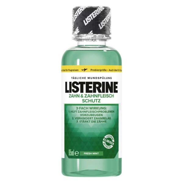 Listerine suuvesi Teeth & Gum 95 ml