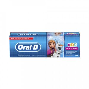 Oral-B hambapasta Frozen, 75 ml