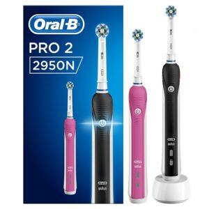 Oral-B PRO 2 2950N Duo