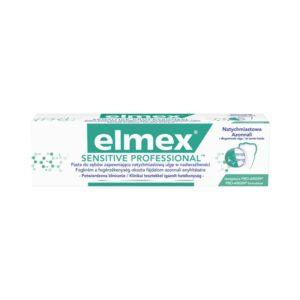Elmex hambapasta Sensitive Professional