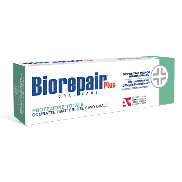 Biorepair PLUS Total Protection