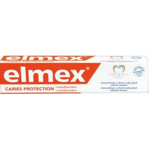 Elmex hambapasta Caries Protection
