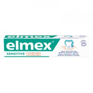 Elmex hambapasta Sensitive
