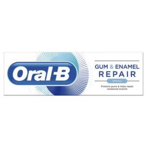 Oral-B hambapasta Gum & Enamel Repair Original