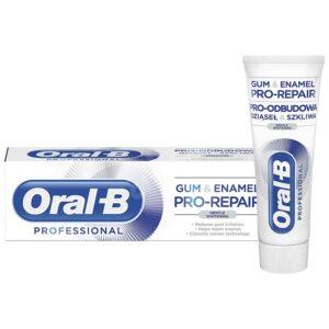 Oral-B hambapasta Professional Gum & Enamel PRO-Repair Gentle Whitening