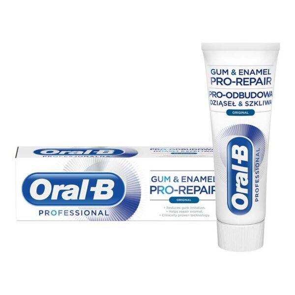 Oral-B Professional hambapasta Gum & Enamel PRO-Repair Original