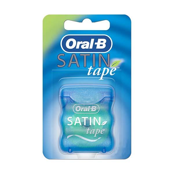 Oral-B hambaniit Satin tape