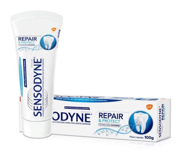 Sensodyne hambapasta Repair & Protect