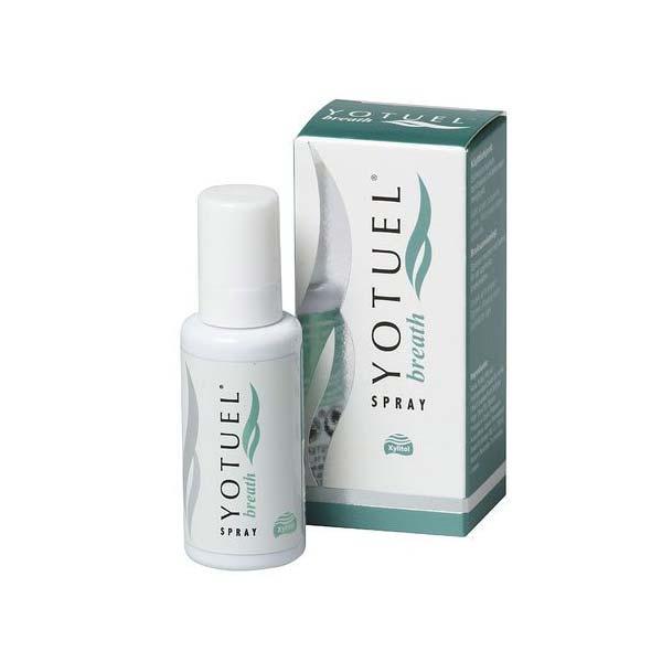 Yotuel Breath Spray - suuvärskendaja