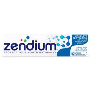 Zendium hambapasta Complete Protection