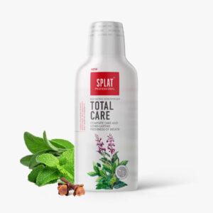 Splat Professional Bio-active Total Care suuvesi 275 ml