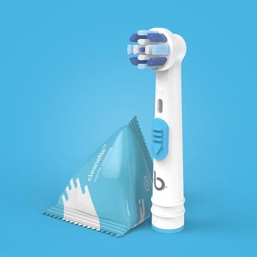 Brushette Cleanette