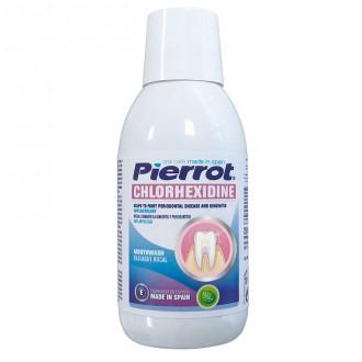 Pierrot suuvesi kloorheksidiin