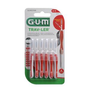 GUM Trav-Ler hambavaheharjad