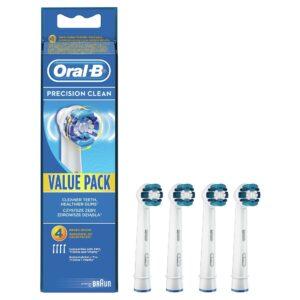 Oral-B Precision Clean otsikud EB20-4