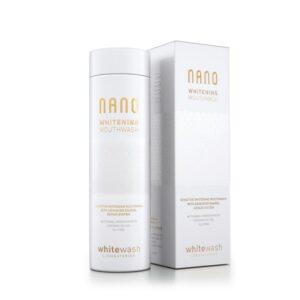 nano whitening suuvesi