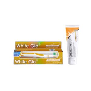 White Glo Smokers Formula valgendav hambapasta suitsetajatele 100 ml