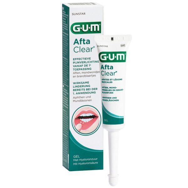 gum aftaclear